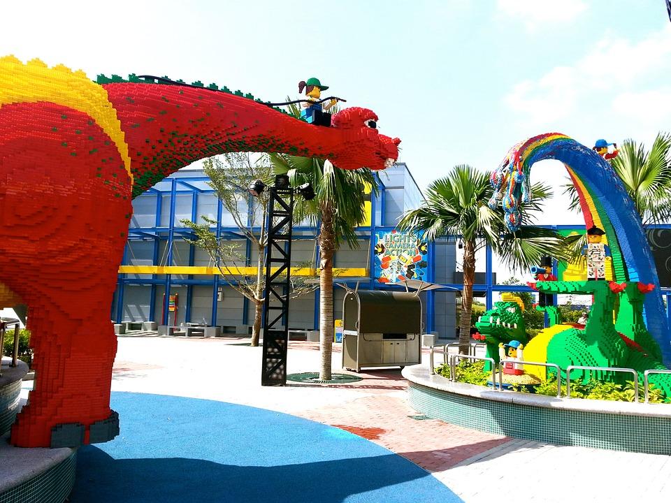 Legoland Malaisie Malaysia