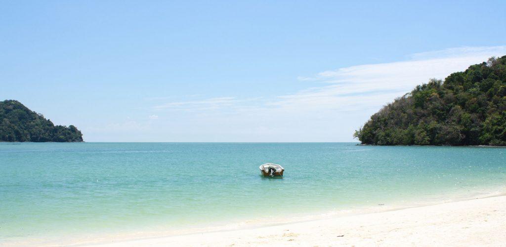 langkawi plage beach