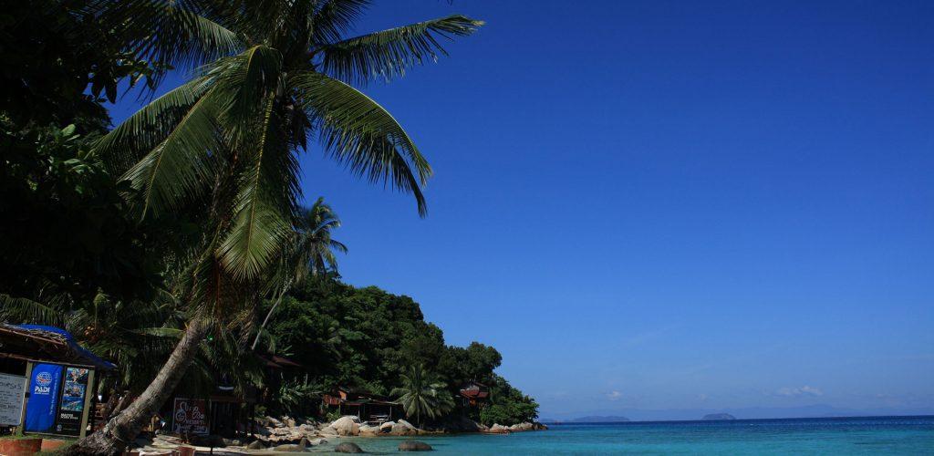 perhentian-beach-plage